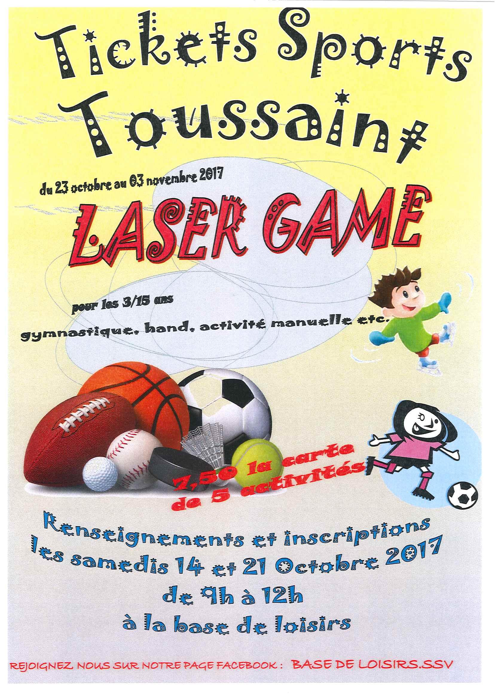 Laser game mairie de saint sauveur le vicomte - Piscine saint sauveur le vicomte ...