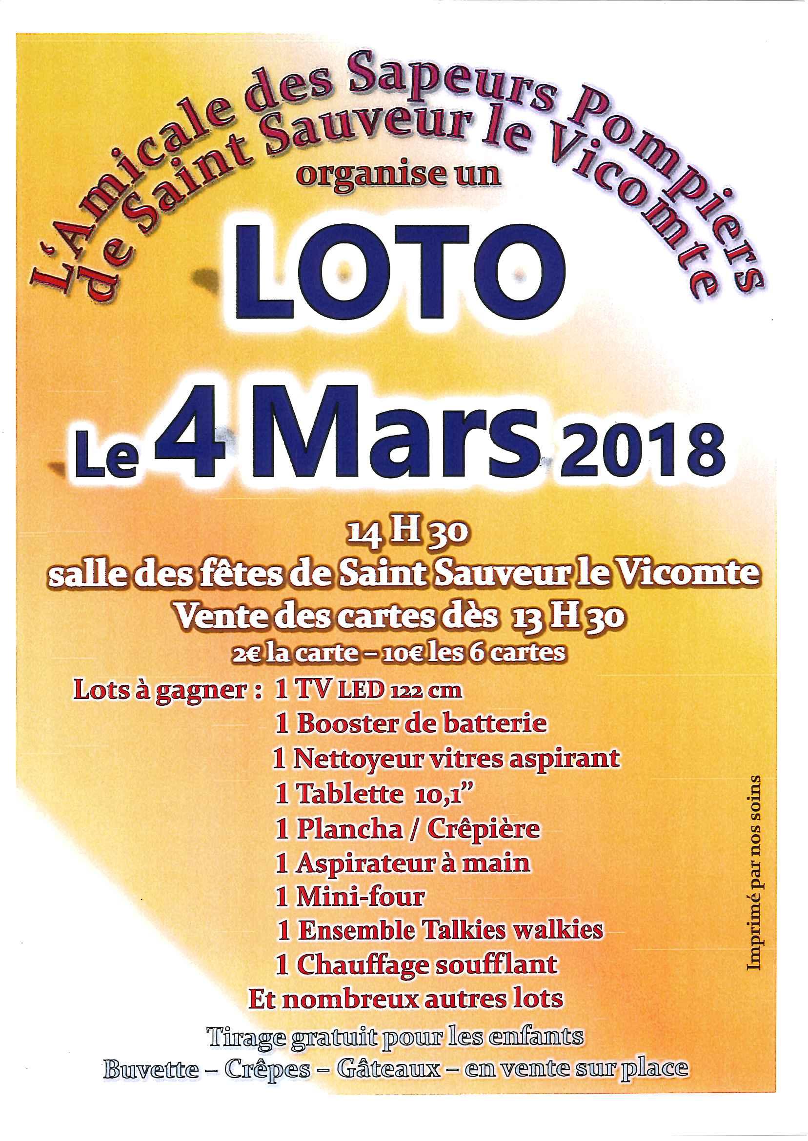 20180216083809433 0001 mairie de saint sauveur le vicomte - Piscine saint sauveur le vicomte ...
