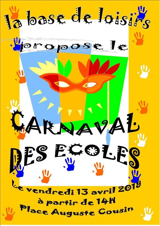 Carnaval base de loisirs mairie de saint sauveur le vicomte - Piscine saint sauveur le vicomte ...