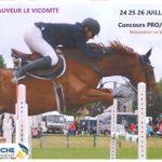 CONCOURS HIPPIQUE PRO / AMAT